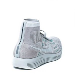 Nike x Gyakusou Flyknit Lunarlon Women Size 9 RARE